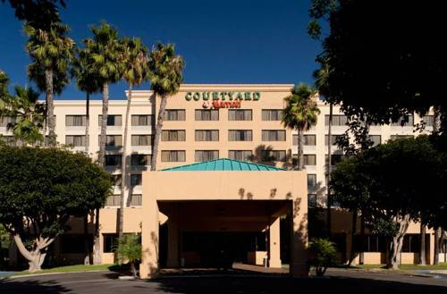 Courtyard by Marriott Cypress Anaheim / Orange County Cover Picture