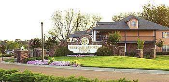 Westgate Tunica Resort Cover Picture