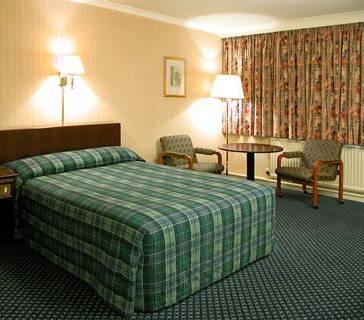 Britannia Hotel Aberdeen Cover Picture