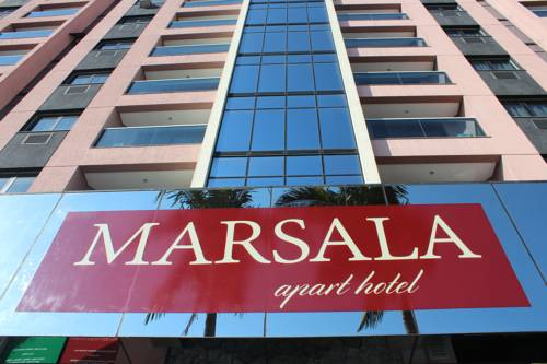 Marsala Apart Hotel Cover Picture