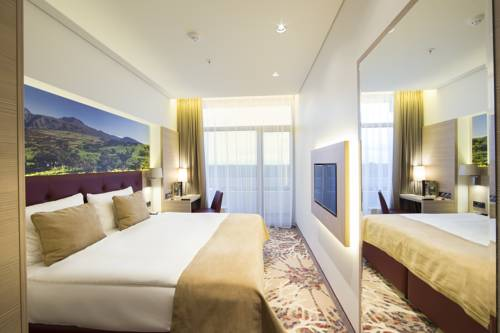 SemaraH Hotel Lielupe SPA & Conferences Cover Picture