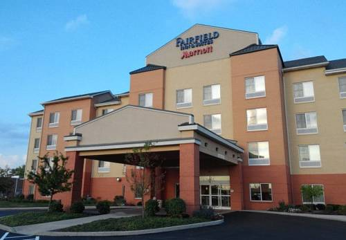 Fairfield Inn & Suites Indianapolis Avon Cover Picture