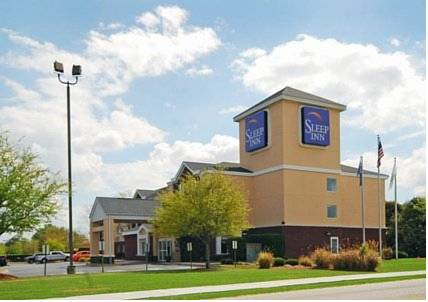Sleep Inn Sumter Cover Picture