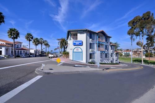 Rodeway Inn San Clemente Beach Cover Picture
