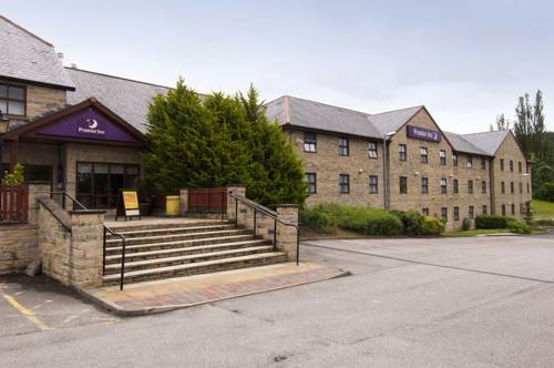 Premier Inn Bradford North (Bingley) Cover Picture