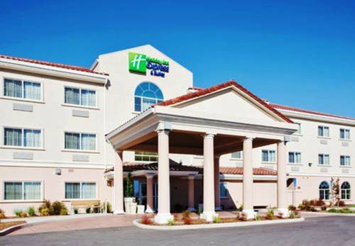 Holiday Inn Express Hotel & Suites Oroville Southwest Cover Picture