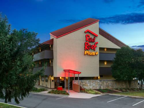 Red Roof Inn Plus+ Statesville Cover Picture