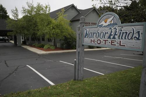 Harbor Winds Hotel Cover Picture