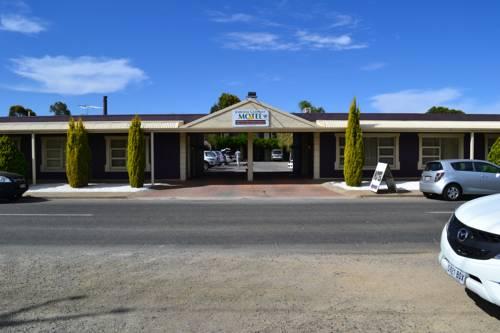 Barossa Gateway Motel Cover Picture