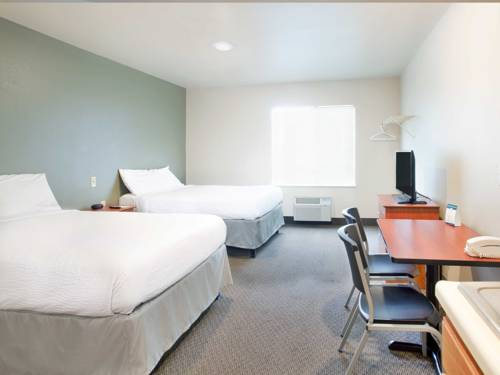 WoodSpring Suites Williston Cover Picture