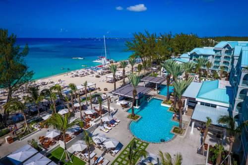 The Westin Grand Cayman Seven Mile Beach Resort & Spa Cover Picture