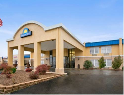 Days Inn Madisonville Cover Picture