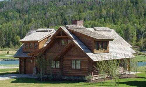 Teton Springs Lodge and Spa Cover Picture