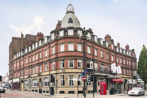 Mercure Doncaster Centre Danum Hotel Cover Picture