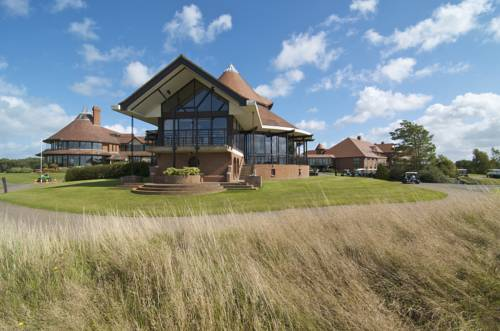 East Sussex National Hotel, Golf Resort & Spa Cover Picture