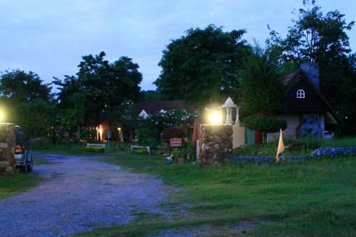 Phutawan Resort Cover Picture