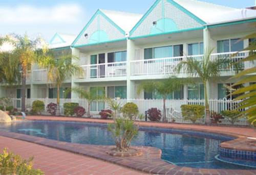 Reef Adventureland Motor Inn Cover Picture