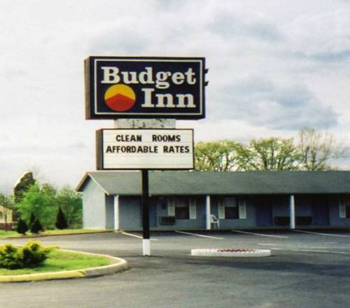 Budget Inn Lynchburg and Bedford Cover Picture
