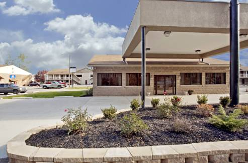 Americas Best Value Inn-St. Albans/South Charleston Cover Picture