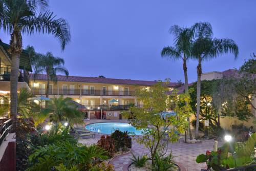 Holiday Inn Hotel & Suites Tampa North Cover Picture