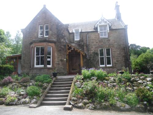 Ormidale Hotel Cover Picture
