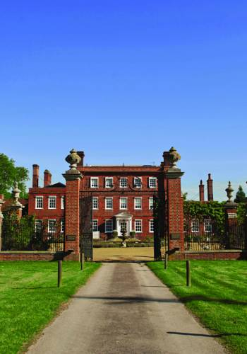 Champneys Henlow Cover Picture
