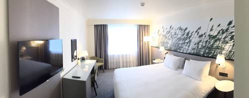 Mercure Daventry Court Hotel & Spa Cover Picture