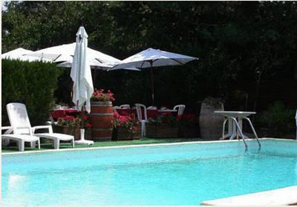 Auberge d'Uzes Cover Picture