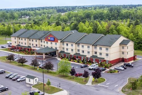 Comfort Inn & Suites adj to Akwesasne Mohawk Casino Cover Picture
