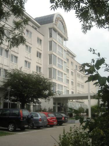 Hotel Admira Cover Picture