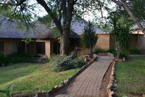 Bonamanzi Guest House Cover Picture
