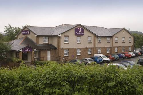 Premier Inn Glasgow East Kilbride Central Cover Picture