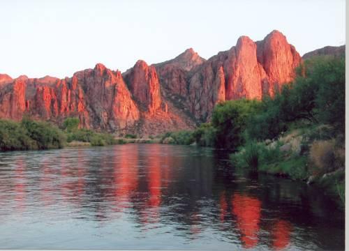 Saguaro Lake Ranch Cover Picture