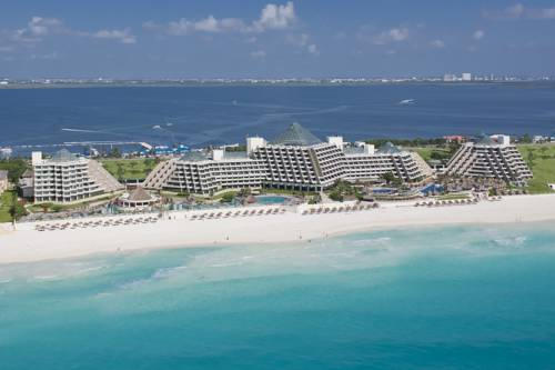 Paradisus Cancun Resort & SPA Cover Picture