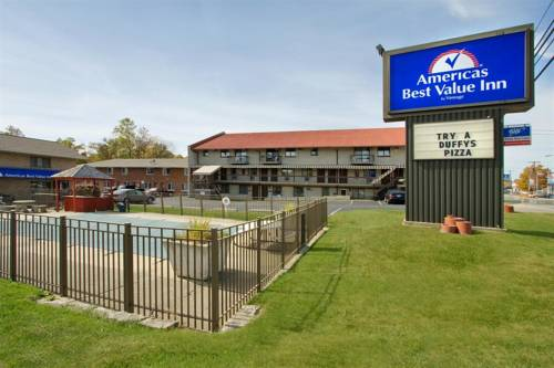 Americas Best Value Inn St. Marys Cover Picture