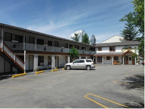 Cedar Motel Cover Picture