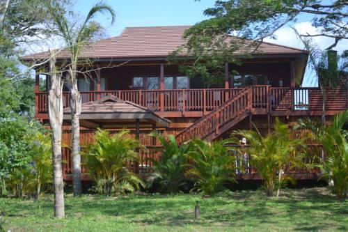 Monzi Safari Lodge Cover Picture