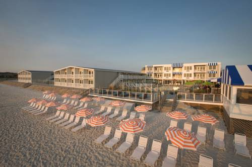 Sea Crest Beach Hotel Cover Picture