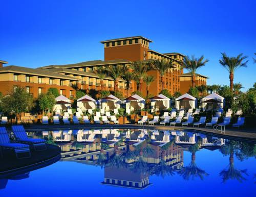 Westin Kierland Resort & Spa Cover Picture