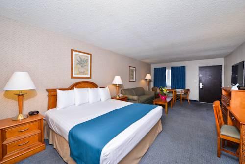 Americas Best Value Inn Downtown Las Vegas Cover Picture