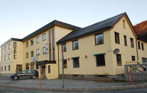 Mosjøen Hotel Cover Picture