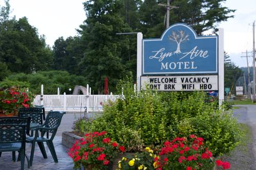 Lyn Aire Motel - Lake George Cover Picture
