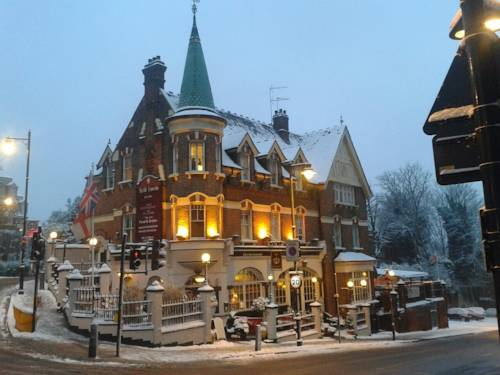 Old Crown Inn B&B Highgate Village Cover Picture