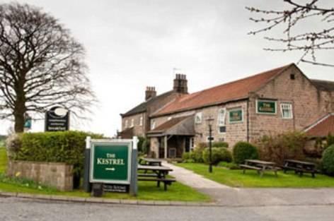 Innkeeper's Lodge Harrogate - East , Knaresborough Cover Picture