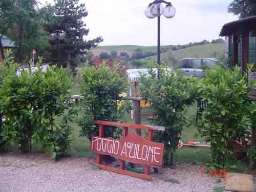 Agriturismo Poggio Aquilone Cover Picture