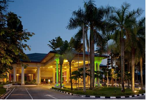 Holiday Inn Kuala Lumpur Glenmarie Cover Picture