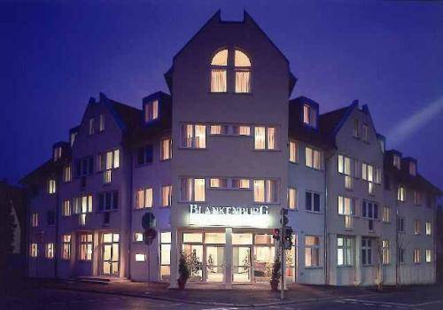 Blankenburg Hotel Cover Picture