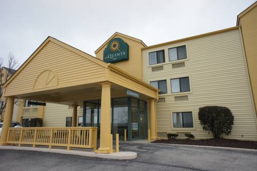 La Quinta Inn Cleveland Independence Cover Picture
