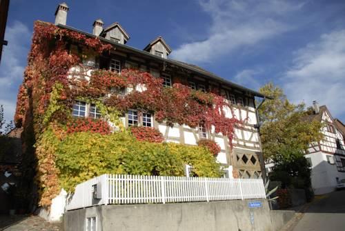 Guesthouse Les Mignardises Cover Picture