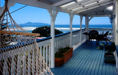 Mangawhai Lodge Cover Picture